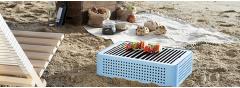Barbecues, Planchas et Teppan Yaki