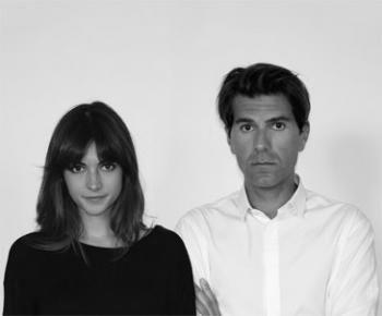 Antoni Pallejà et Júlia Polbach