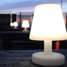 Lampe Edison The Petit Ambiance Nocturne Fatboy JardinChic