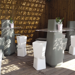 ensemble mange debout garden party jardinchic. Black Bedroom Furniture Sets. Home Design Ideas