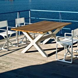 Table BANQUété Terrasse Serralunga Jardinchic