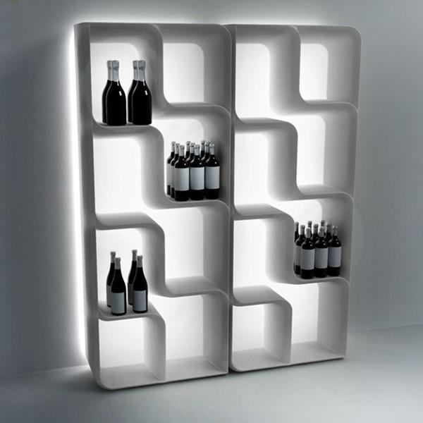 tag re baraonda display lumineuse rgbw jardinchic. Black Bedroom Furniture Sets. Home Design Ideas