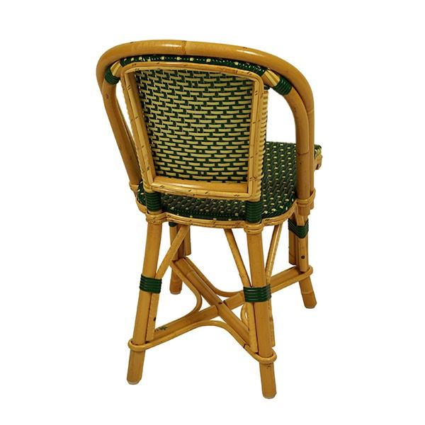 chaise enfant pantin jardinchic. Black Bedroom Furniture Sets. Home Design Ideas