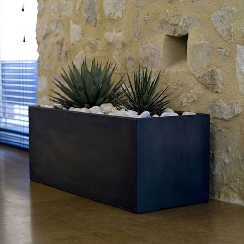 jardini re jardinera avec syst me d 39 auto irrigation jardinchic. Black Bedroom Furniture Sets. Home Design Ideas