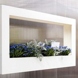 jardini re murale tv jardinchic. Black Bedroom Furniture Sets. Home Design Ideas