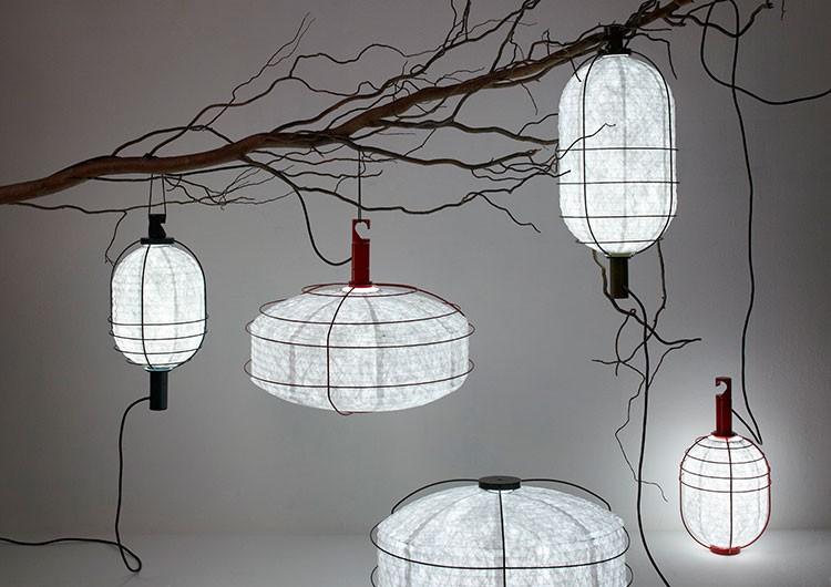 Lampe d 39 ext rieur in et out moyen mod le jardinchic - Lampes d exterieur ...