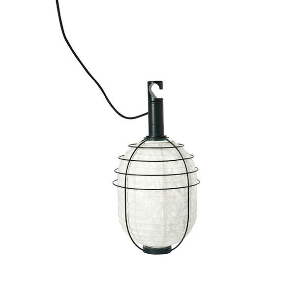Lampe d 39 ext rieur in et out petit mod le jardinchic for Lampe pipistrello petit modele