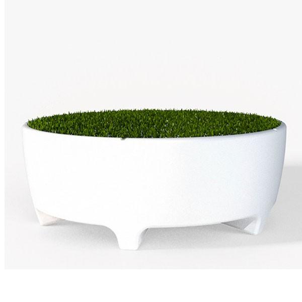 Surface En Herbe Synth Tique Oasis Jardinchic