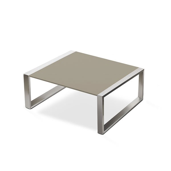 Petite table basse cima lounge jardinchic for Petite table basse but
