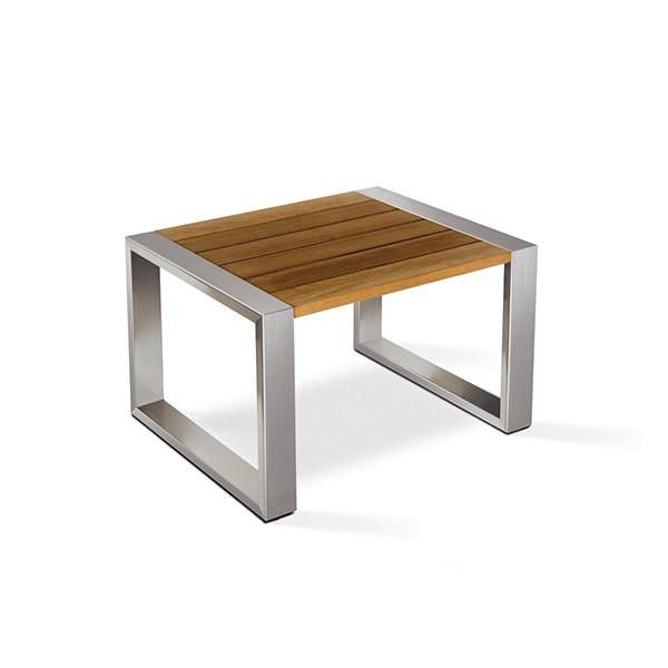 Petite table basse cima lounge jardinchic for Petite table basse noire