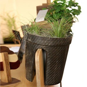 Pot cavalier jardinchic for Jardiniere cavalier