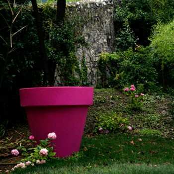 Pot Vas One Jardin Serralunga JardinChic