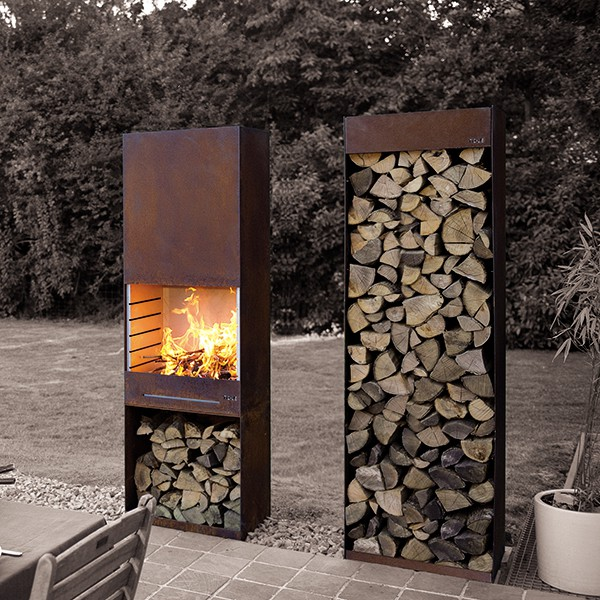 range b ches b60 jardinchic. Black Bedroom Furniture Sets. Home Design Ideas