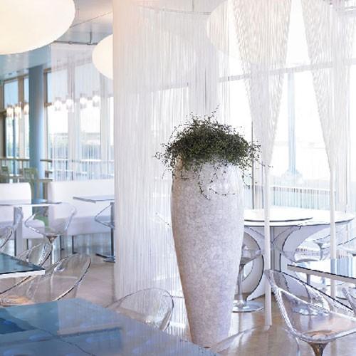 jardini re d 39 int rieur sphinx eggshell jardinchic. Black Bedroom Furniture Sets. Home Design Ideas