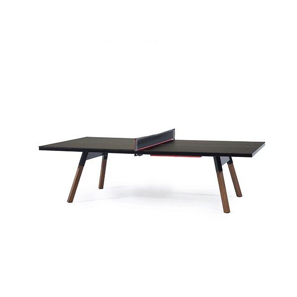Table de ping pong you and me table de ping pong you and for Housse table de ping pong exterieur