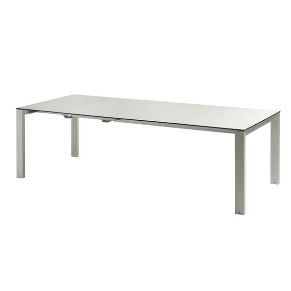 table allongeable round plateau en t le jardinchic. Black Bedroom Furniture Sets. Home Design Ideas