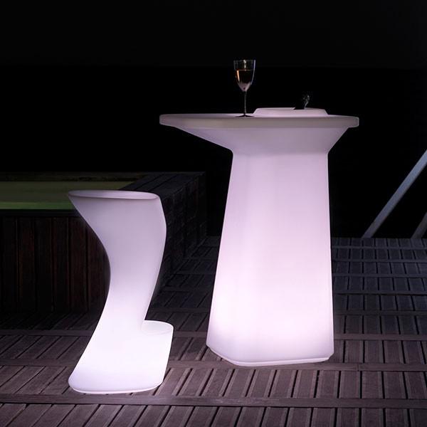mange debout lumineux moma jardinchic. Black Bedroom Furniture Sets. Home Design Ideas