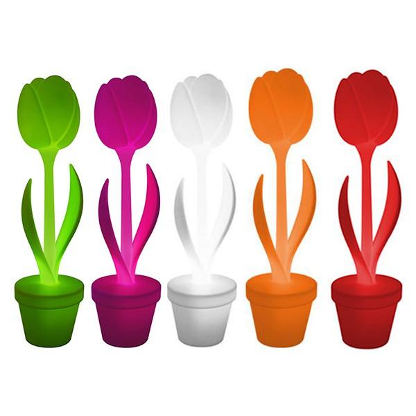 Lovely lampe sans fil exterieur 10 tulip xl detouree - Lampe sans fil exterieur ...