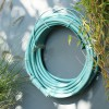 Tuyau d'Arrosage Spring Edition Bleu Turquoise Garden Glory Jardinchic