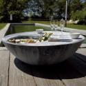 Table Basse Zinc Cool