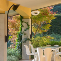 Applique Murale Chauffante Hotdoor Modèle Moyen