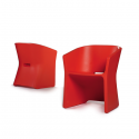 Fauteuil SLICED CHAIR