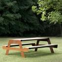 Ensemble Table & Banc Pic-Nic