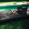 Chaise Pliante Orson Lounge