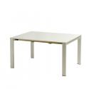 Table Allongeable Round - Plateau en tôle
