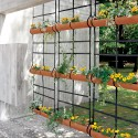 Jardinière/Mur Végétal Treille