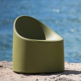 Fauteuil Bay