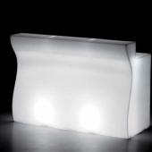 Bar Lumineux Modulable Bartolomeo Module Linéaire