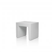 Pouf Concrete Seat