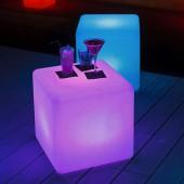 Cube-Lampe