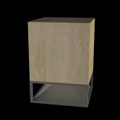 Enceinte Cube 400