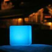 Lampe à Poser Big Cube