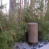 Enceinte Tall Cylinder