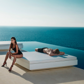 DayBed Vela Carré