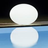 Boule Lumineuse FlatBall
