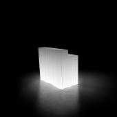 Bar Lumineux Frozen Module Linéaire
