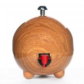 Fontaine à Vin 3L The Wood