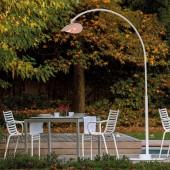 Lampadaire Chauffant Pour Table Hotdoor