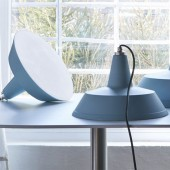 Lampe RGBW Rechargeable Funnel
