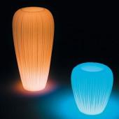 Pot Lumineux RGB Skin