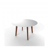 Table de Repas Slim Wood