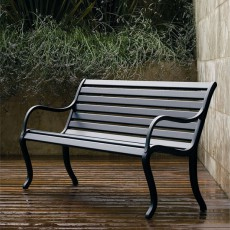 Banc Oasi 2 Places Fast JardinChic