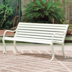 Banc Oasi 3 Places Fast JardinChic