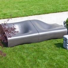 Sofa Modulable Dune Extérieur Eternit JardinChic