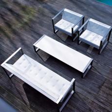 Salon De Jardin Cima Lounge Fuera Dentro JardinChic