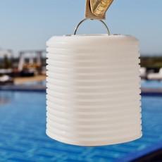 Lampe Lantern Eteinte Smart and Green Jardinchic
